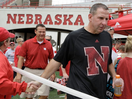 Nebraska Expectations Football