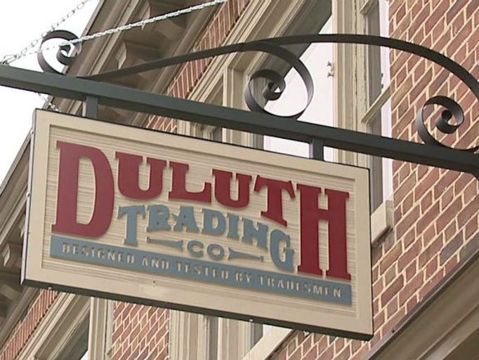Duluth Trading Co Holds Job Fair This Week