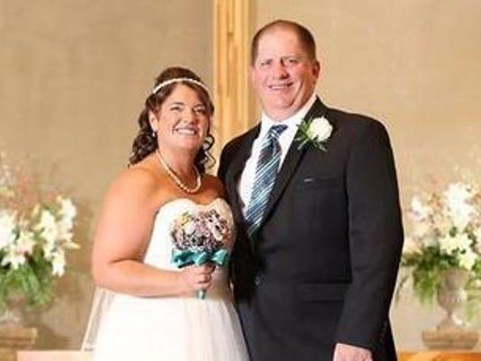 Weddings: Alissa Headrick & Patrick Ford