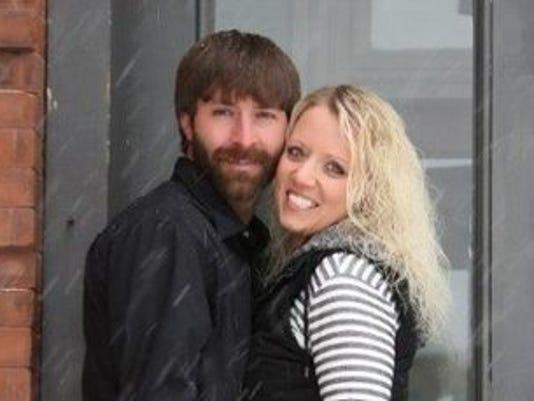 Engagements: Cody Johnson & Alicia Bohrer