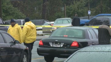 Police activity in DeKalb Co. locks down private school and church