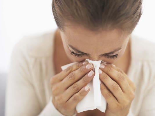 CLR-Presto sneeze