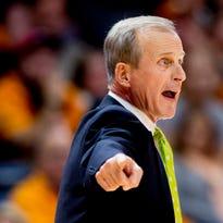 UT Vols basketball, Vanderbilt matchups set for SEC/Big 12 Challenge