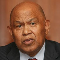 Assemblyman Jerry Green of Plainfield has died