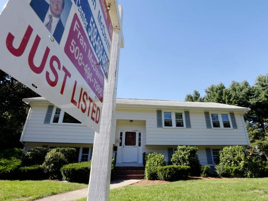 AP Home Prices