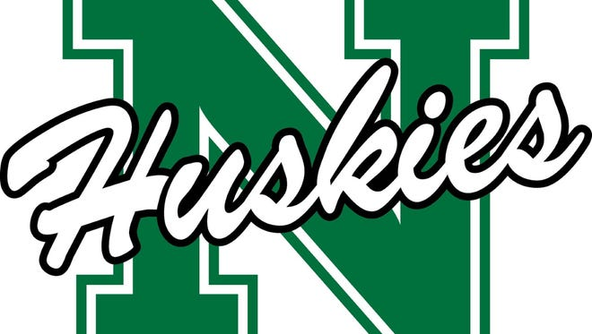 North Huskies logo