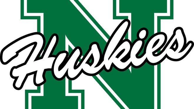 North Huskies logo