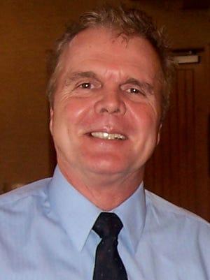 Jeff Bellemare