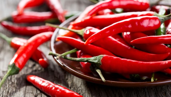 An international team of researchers has determined that Domesticated chiles come from a valley in east-central Mexico,