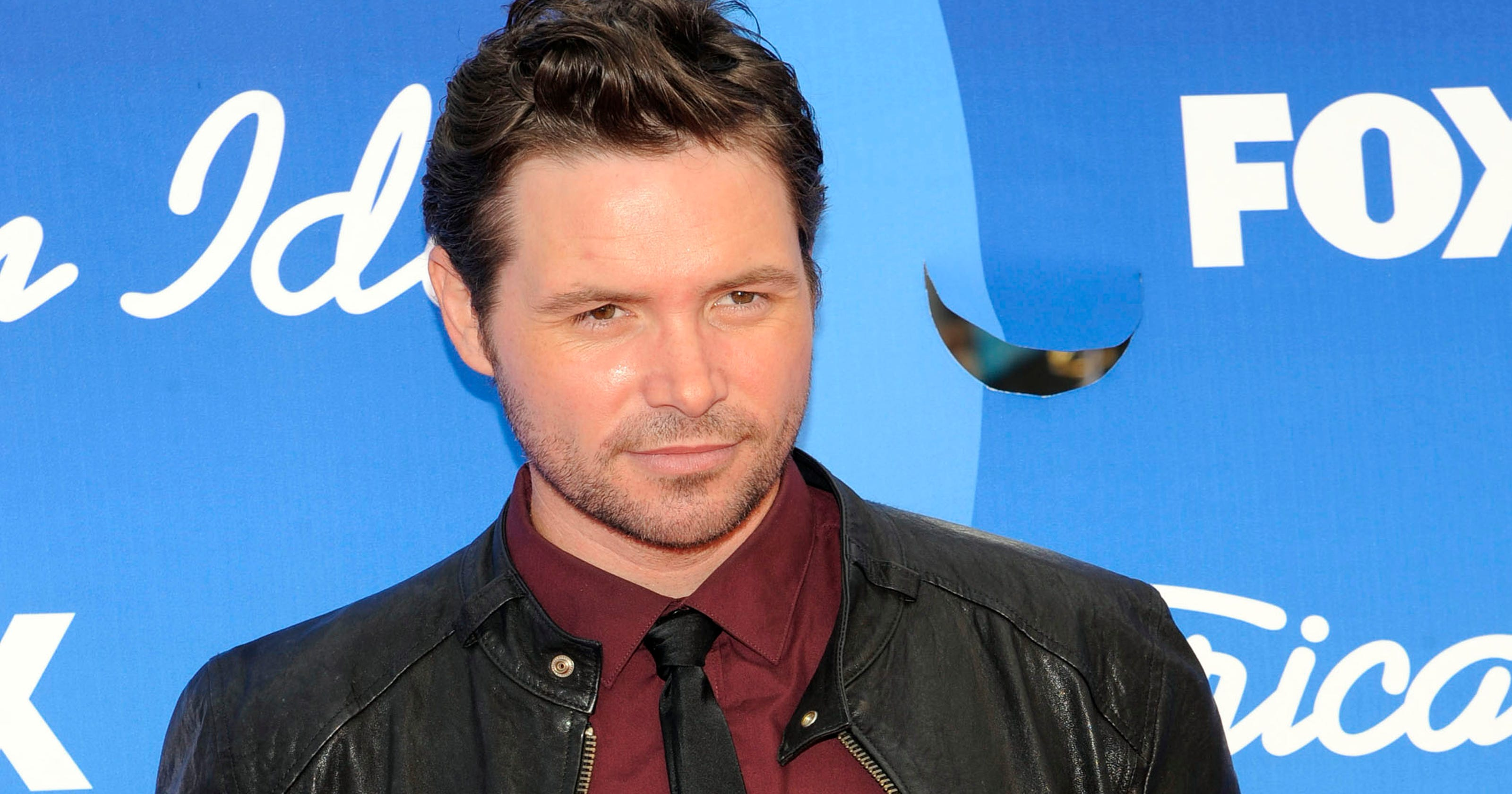 a75565141b  American Idol  contestant Michael Johns dies