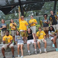 The Hattiesburg Zoo is joining in on game-day fun with a special tailgate Saturday at the zoo. Southern Miss and Mississippi State fans are invited to participate in game-day festivities.