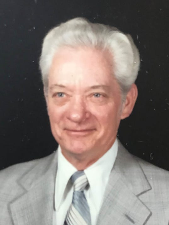 Former district judge, Ashley, passes at 92