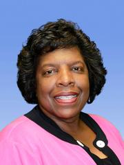 Shelby County Schools board member Teresa Jones