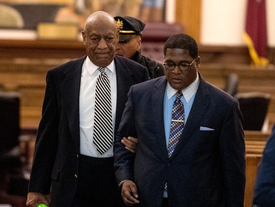 Bill Cosby will not be able to question accuser Andrea
