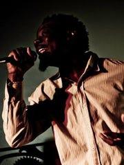 Rich McCloud blends soul, hip-hop and folk music.