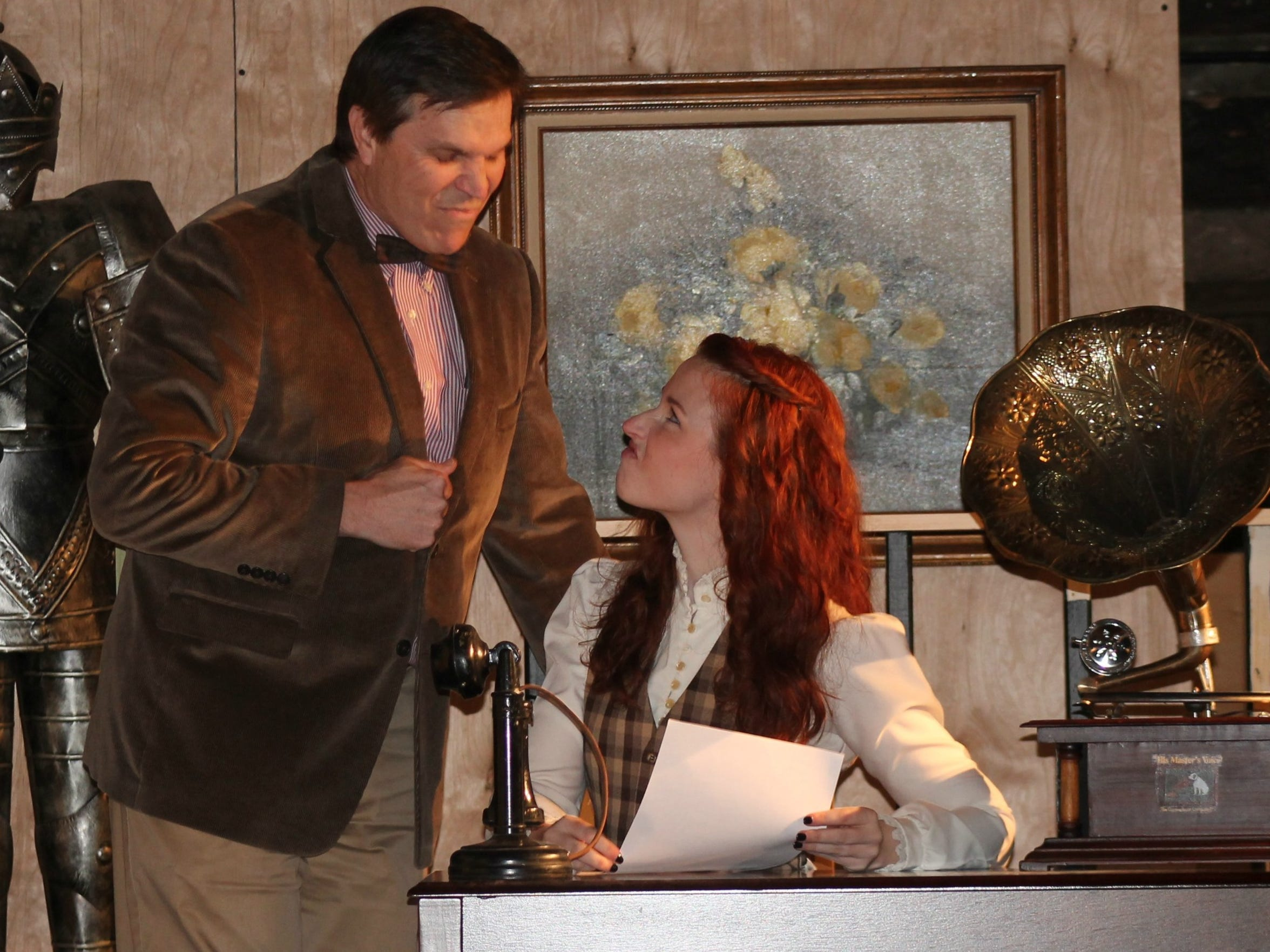 'My Fair Lady' will take stage Friday through Sunday at Murfreesboro Little Theatre's Playhouse, 702 Ewing Blvd. in Murfreesboro.
