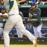 Friday's roundup: Rangers lose Darvish for the season