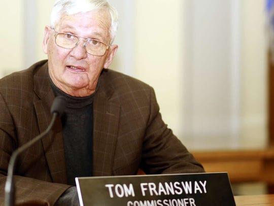 Tom Fransway