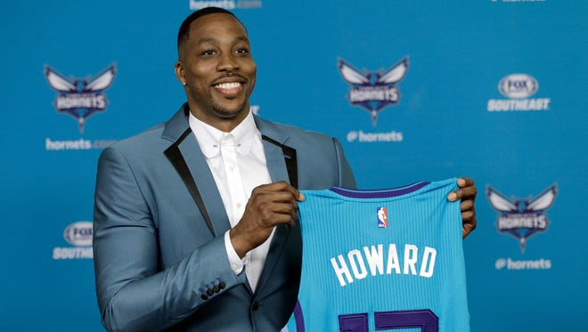 The Charlotte Hornets might not be the last chance for Dwight Howard, but it could be his last stop if things work out.