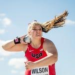 WATCH: Alyssa Wilson - Athlete of the Year