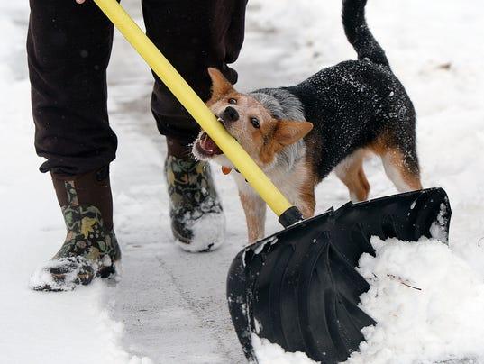 Winter Weather-Utah
