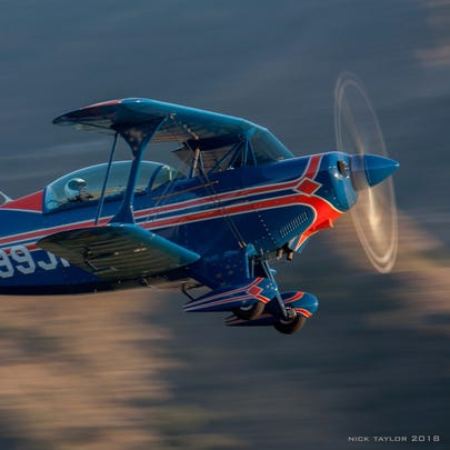 Judy Phelps will be returning to Wings Over Camarillo