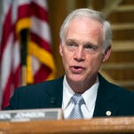 Sen. Ron Johnson, R-Wis., is defending his seat against a challenge from Democrat Russ Feingold, who lost the seat to Johnson in 2010.
