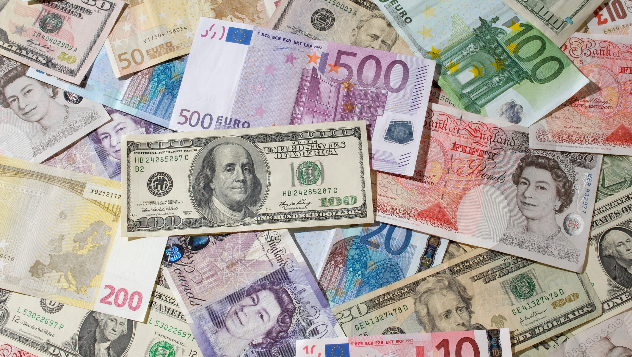 Currency Exchange 101 What To Know