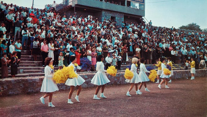 A group of alumni known as the Silver Sixties formed several years ago and is encouraging classmates from the 60s era to return to their alma mater for Homecoming.