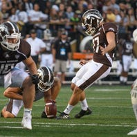 Western Michigan's key players for 2018: No. 13 Josh Grant has Texas-size role as kicker