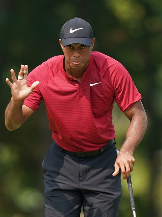 Tiger Woods to skip Hawaii PGA Tour event, the Tournament of