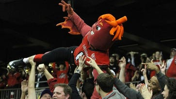 Cayenne caper: Is Cajun sports mascot dead or alive?