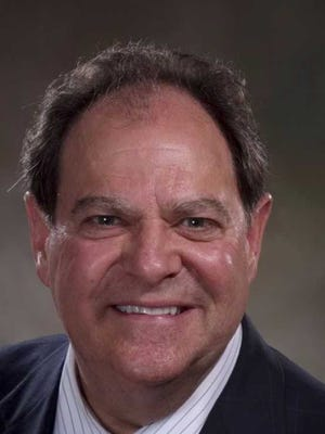 Jack Levine, a family policy advocate, is founder of the Tallahassee-based 4Generations Institute.