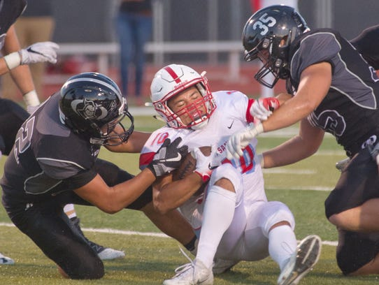 Oñate will appeal its recent forfeit of four football