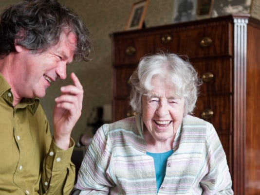 Caregiving is personal, financial