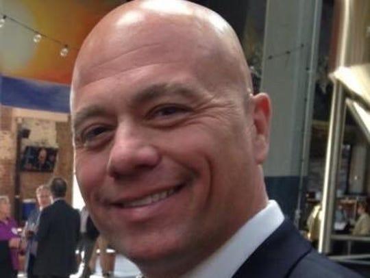 Derek Bauman
