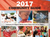 2017 COMMUNITY GUIDE