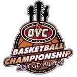Ohio Valley Conference tournament logo.