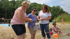 East Fishkill hosts adults, children with special needs at inclusive day at the beach