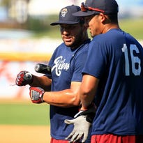 Trevino earns Mike Adams Award from Hooks