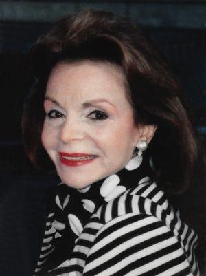 Marjorie S. Fisher