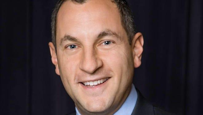 Jonathan Busch