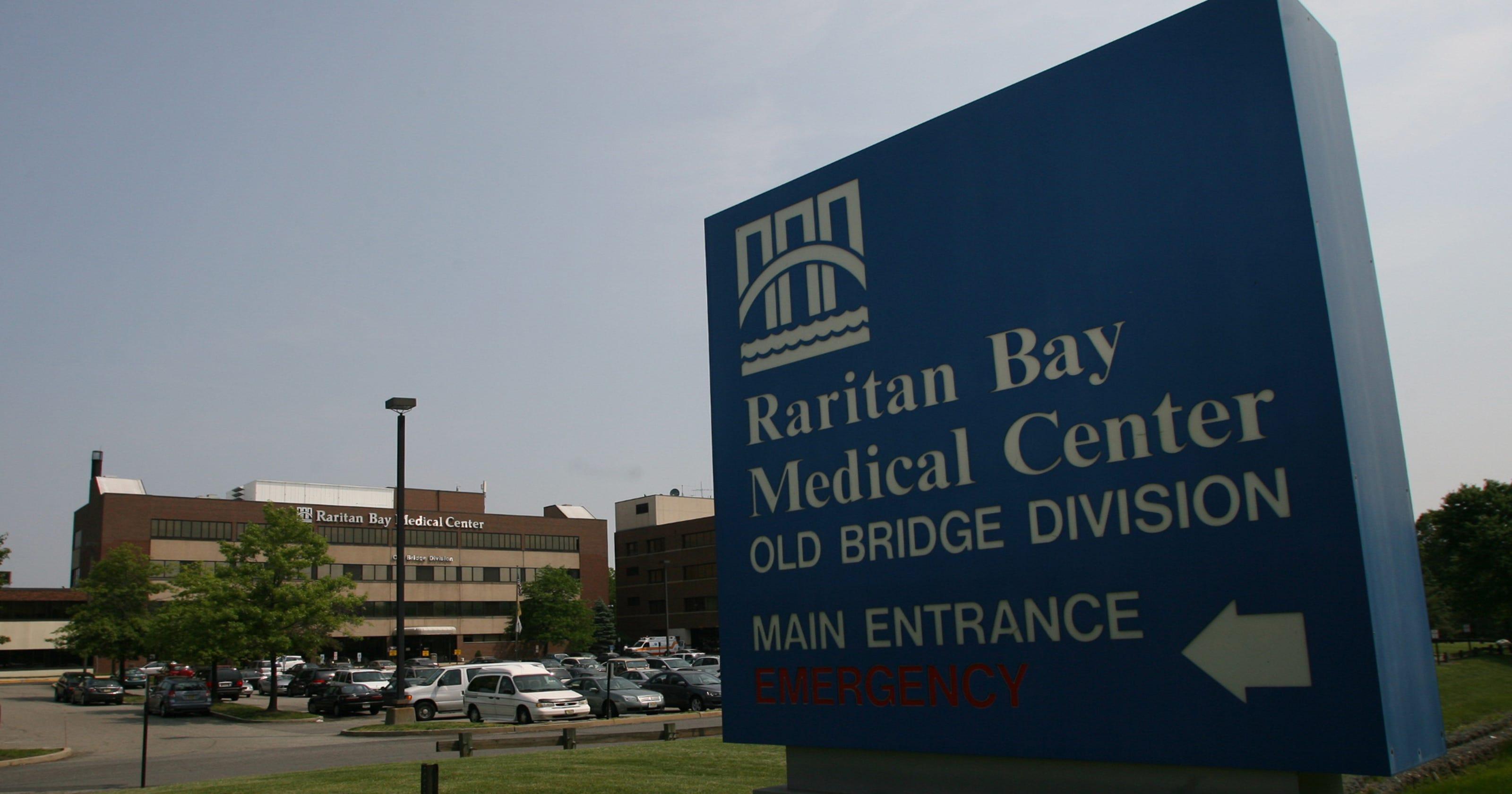 Meridian, Raritan merge hospitals