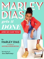 """""""Marley Dias Gets it Done and So Can You!"""" by Marley Dias, introduction by Ava DuVernay"""