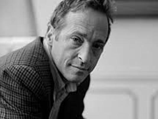 celebrity writer david sedaris at kodak center sunday - David Sedaris Christmas