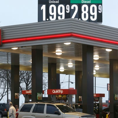 How long are these low gas prices going to last?