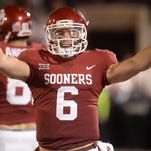 Bills draft preview:  Mayfield's character may worry some teams, but he leads wins
