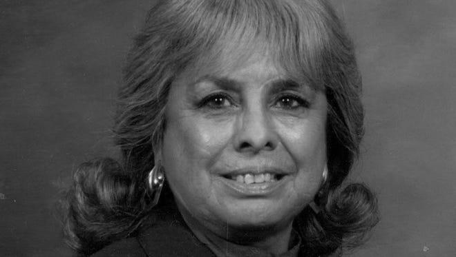 Ortencia Ochoa Hernandez