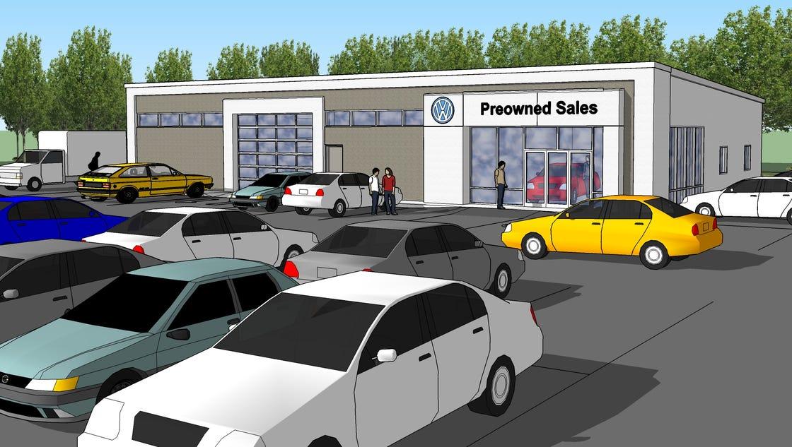 Fairfield Volkswagen Volkswagen Dealership In