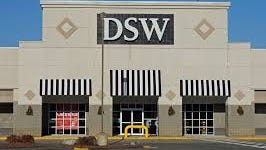 An image of another DSW store.